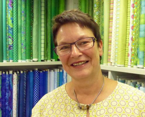Marianne Rössle